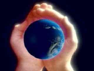 Healing the Blue Planet The Earth